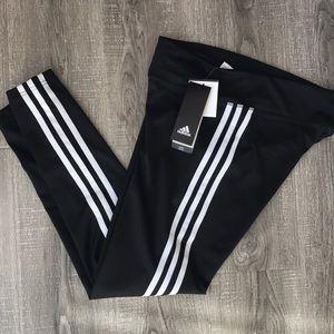 Adidas signature workout leggings
